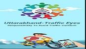 Uttarakhand Traffic Eyes
