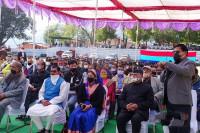 Uttarakhand Police